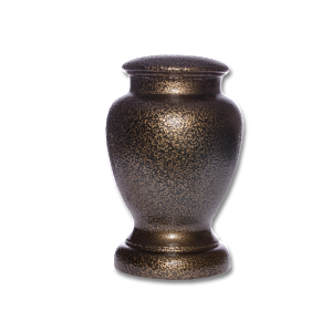 Steel Urns – Gold