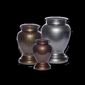 Steel Urns